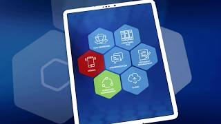 With the new cloud platform aconso nubea we support you in digitizing your hr processes. enables department to collaborate across all de...