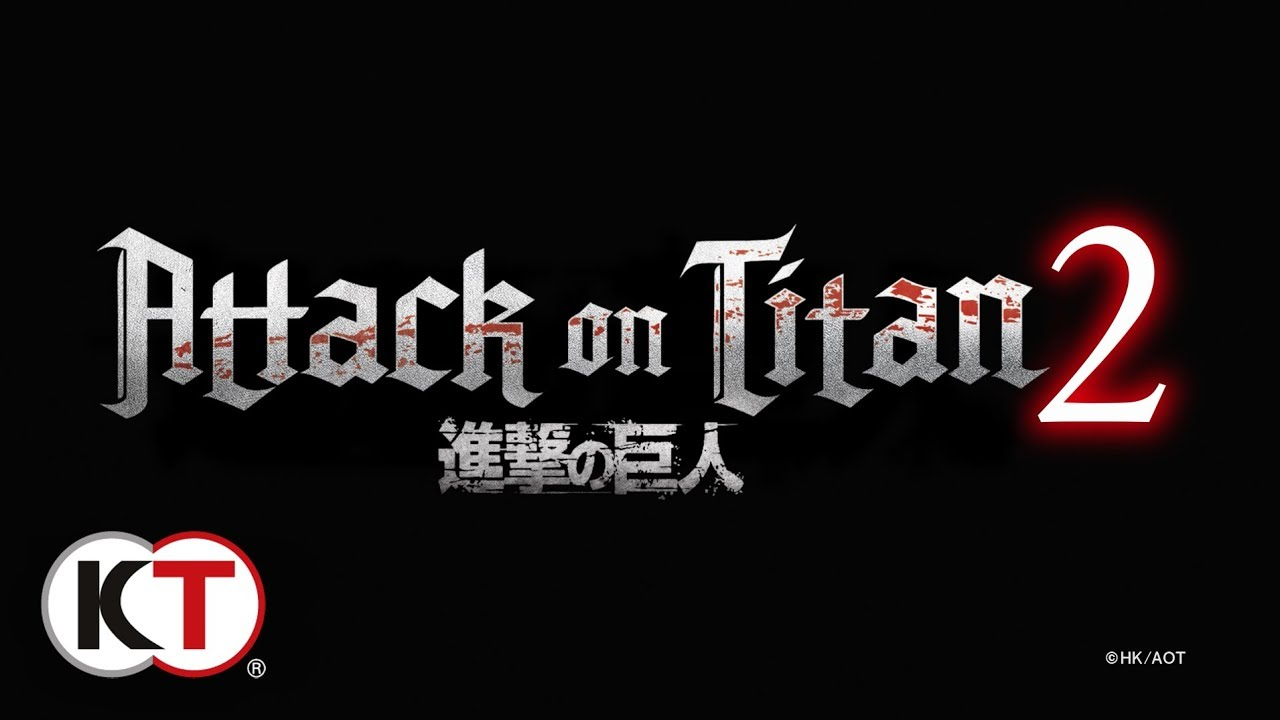 Attack on Titan 2 (Game) | Attack on Titan Wiki | Fandom