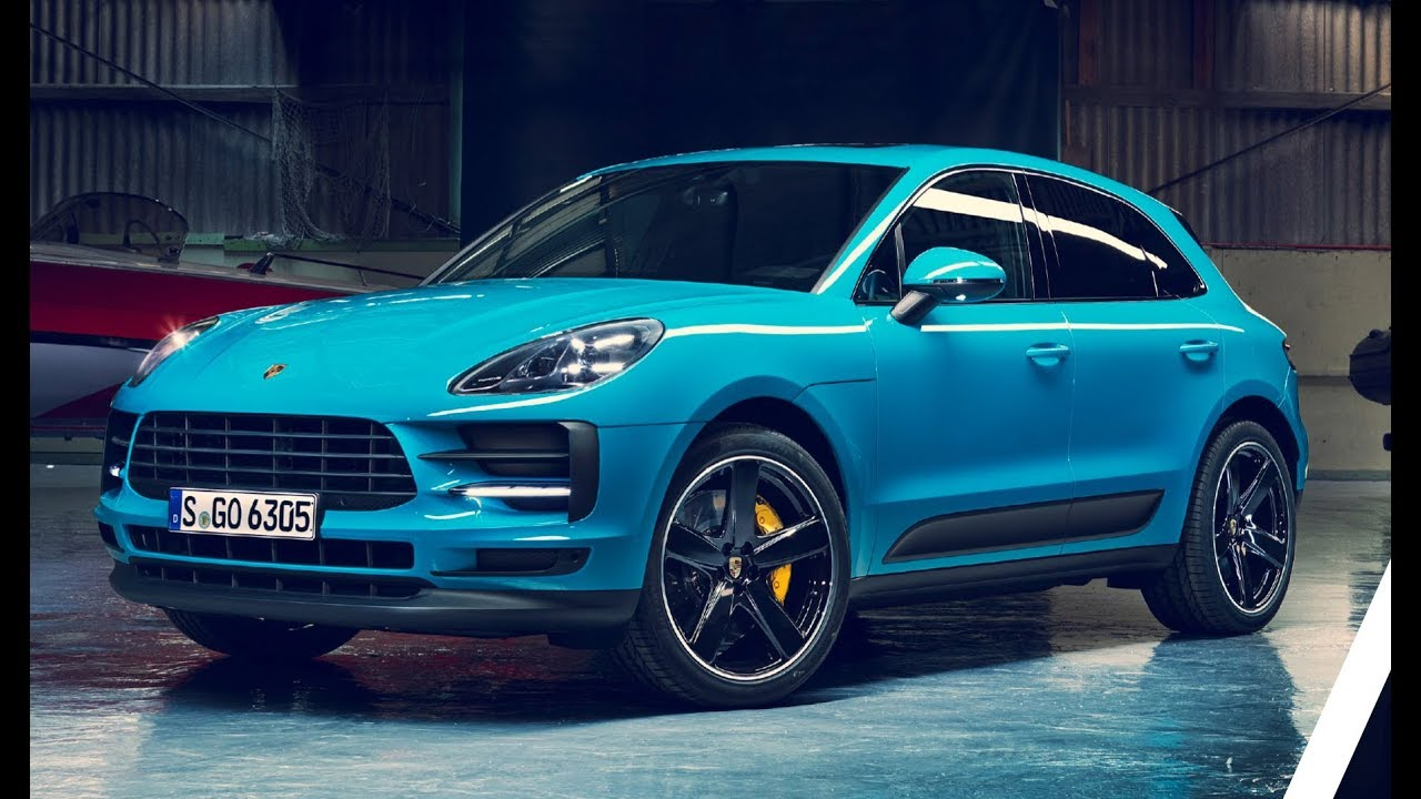 2019 Porsche Macan GTS, Turbo, Release Date, And Price >> 2019 Porsche Macan Facelift New Look And Technology