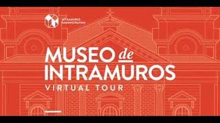 Museo de Intramuros Episode 4