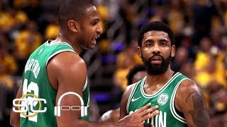 Al Horford, Celtics not expected to reach a new deal - Russillo | SC with SVP | Golic and Wingo