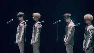 SHINEE - FROM NOW ON LIVE INDO SUB (TRIBUTE TO JONGHYUN)