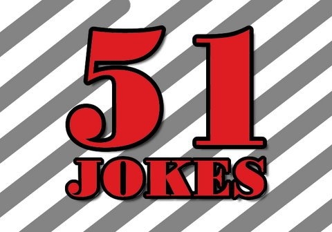 Download Youtube: 51 Jokes (in Four Minutes)