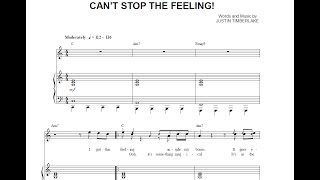 can-t-stop-the-feeling---justin-timberlake-sheet-music-and-midi-download