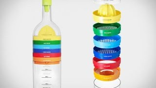 Top 10 Gadgets Your Kitchen Must Have #1