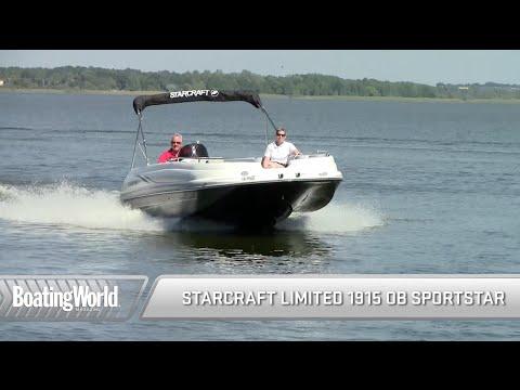 Starcraft L 1915 OB Sportstar