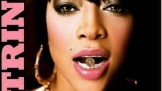 TRINA FT KILLA MIKE - LOOK BACK AT ME