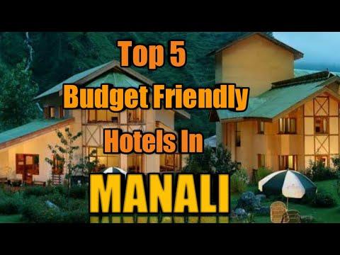 Hotel In Manali !! Best Budget Hotels  In Manali