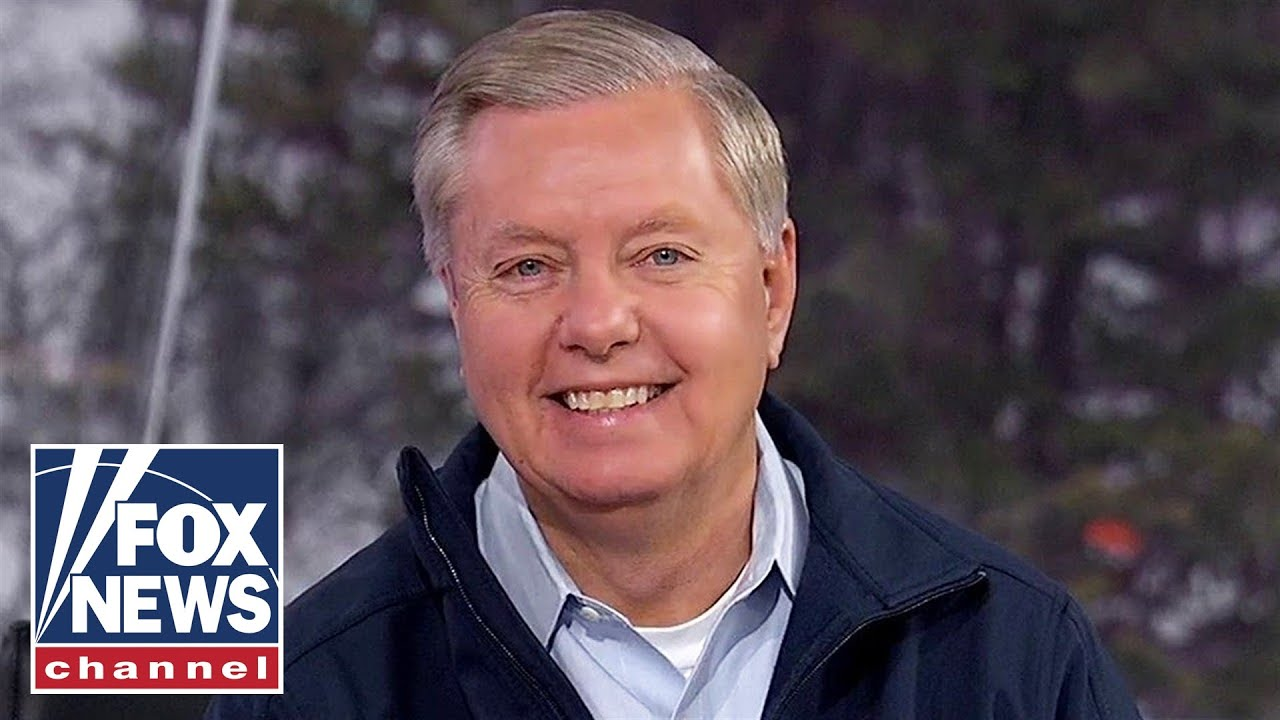 Graham says Trump can run on a record that Democrats can't refute - FOX News