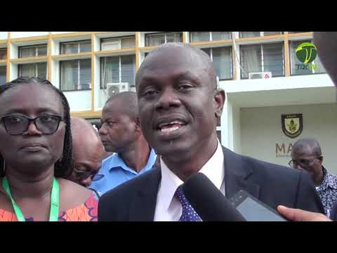 Watch the reason why KNUST is closing down on 23rd October, 2018 -  KNUST