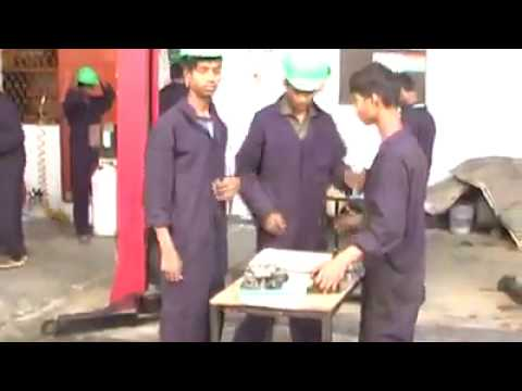 community institute of Technology (CIT) provide free training for unemployment youth OF HYDERABAD