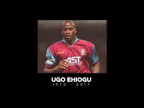 RIP UGO EHIOGU | 1972 - 2017