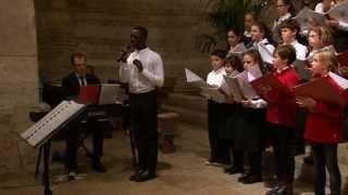Hallelujah - Daniel Adomako, Il Clamore bianco della Gioia