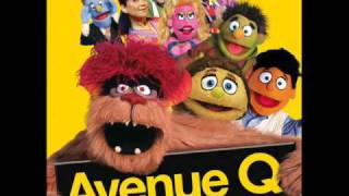 Avenue Q: The Internet is For Porn