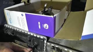 видео Видео замена печки ваз 2107