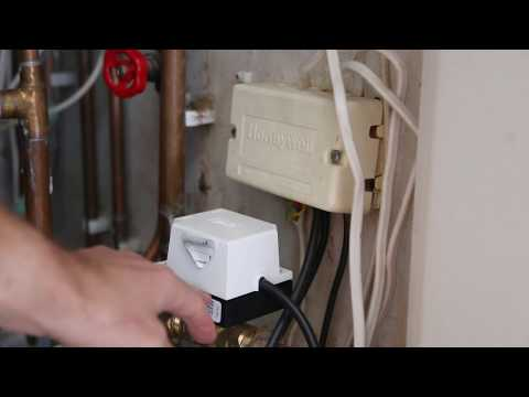 Danfoss Hsa3 Wiring Diagram: Replacing Faulty Danfoss HSA3 3 port valve Actuator - Hot water but rh:youtube.com,Design