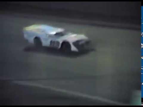 1985 races at Black Hills Speedway #66 sportsman main event