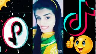 Meri ashiq jo bani to teri khair nahi || musically funny video || tik tok funny video