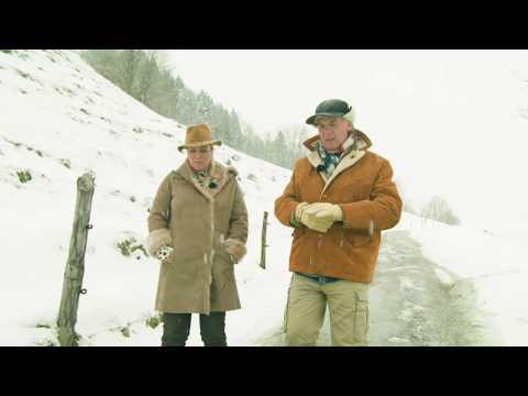 Herzgschichtn Folge 5 München TV  Wolfgang Fierek