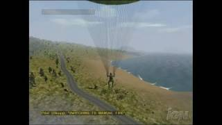 Operation Flashpoint: Elite Xbox Gameplay - The Chopper