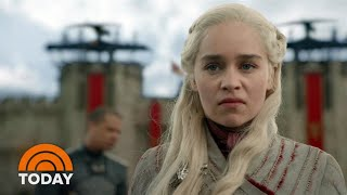 'Game Of Thrones': Why Critics Are Calling For A Season 8 Do-Over | TODAY