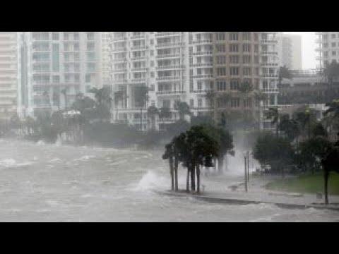 Climate change denial a crime?