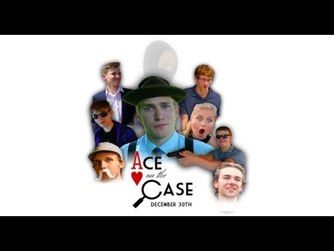 Ace on the Case