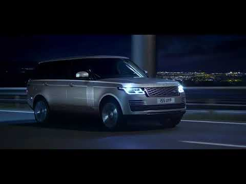 Range Rover 2018: Facelift and new plug-in hybrid variant | Snell