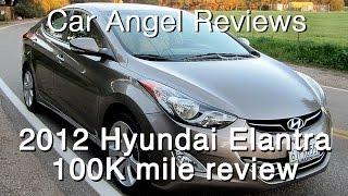 Hyundai Elantra 2012 Videos