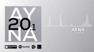 AYNA - Fesleğen (Official Audio)