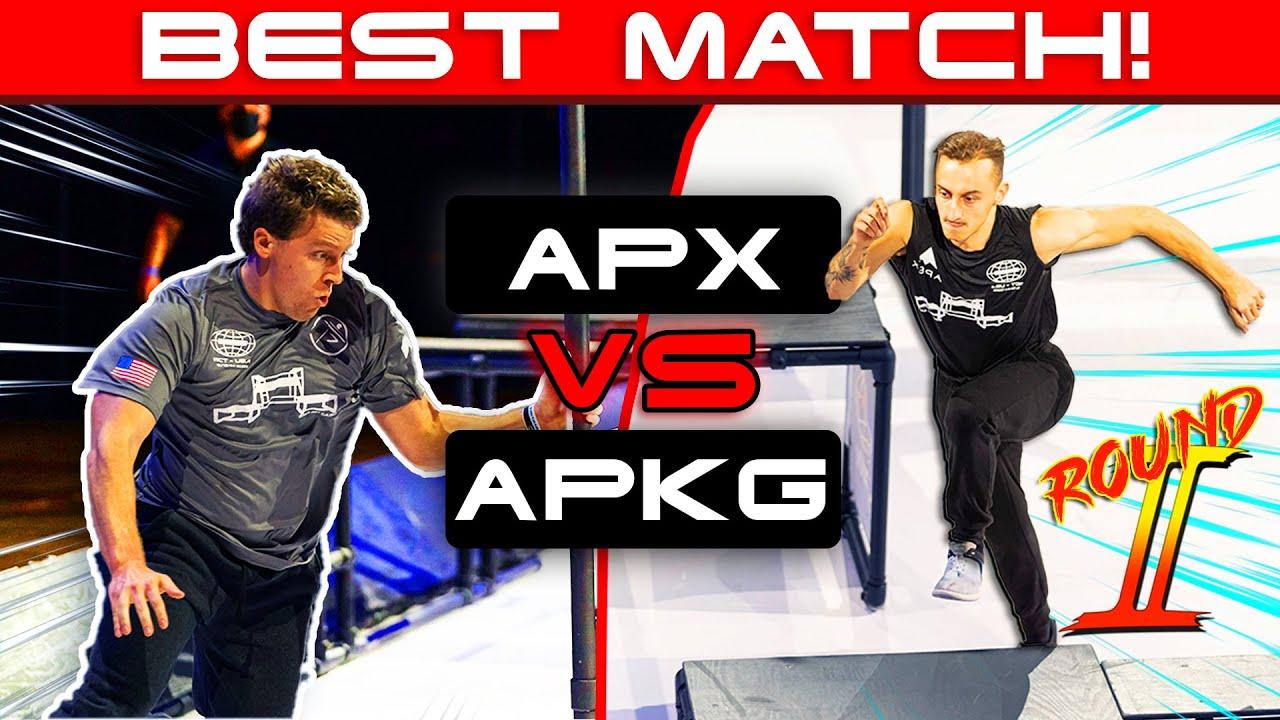 Download [WCT USA] - Semi-Final 2 - Apex v APK Grey (BEST MATCH)