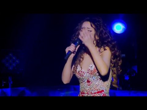 07.Lilit Hovhannisyan-SHATAKHOS ANDZREV [LIVE] 2015