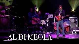 "Al Di Meola® - ""One Night Last June"""