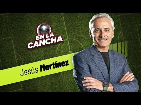 Van por JJ Macías para llevarlo a Europa   En la Cancha