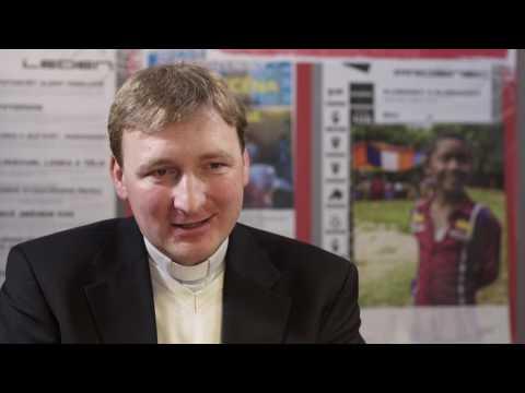 P. Radoslav Šedivý: misionářem na Sibiři | Missio interview