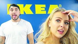 IKEA VLOG!!