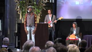 TUe Dies2015 - Thijs Borsten & Neco Novellas