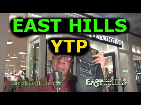 [YTP]  EAST HILLS