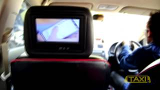 Focus Film ads in taxi by Taximedia Thailand Thumbnail