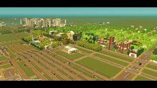 Cities: Skylines Strefy IT #odc 3