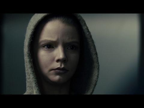 Morgan Movie Trailer   Cinemax
