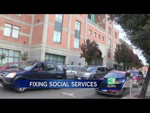State investigates San Joaquin Co. Human Services Agency