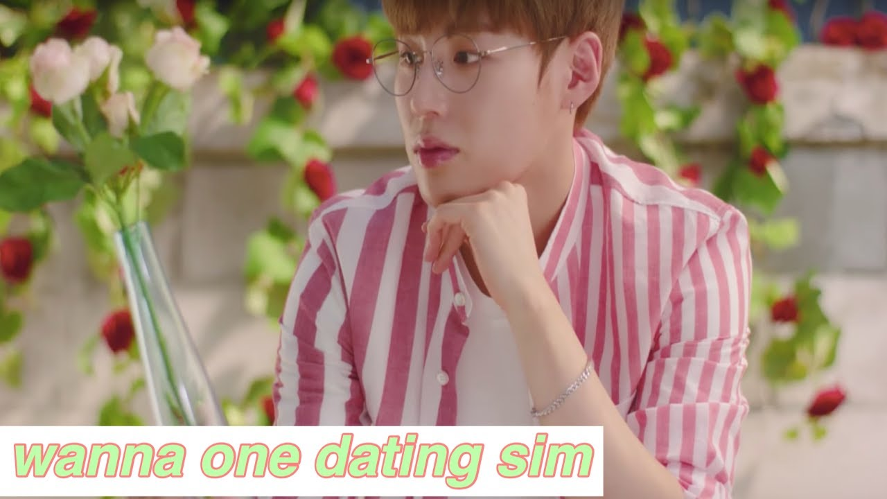 dating wanna one would include
