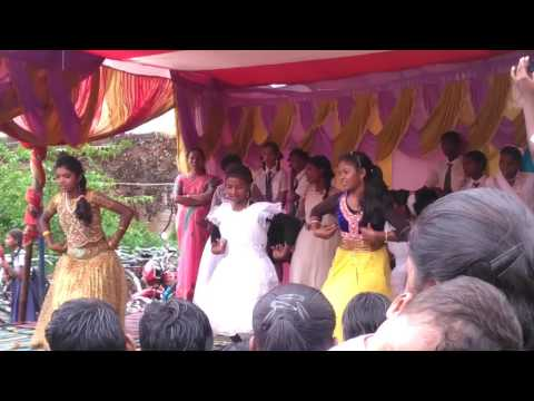 Nagpuri jesus mp3 video song 2016
