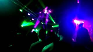John Askew @ Brooklyn Warehouse - Kyau & Albert - Kiksu (The Noble Six remix)