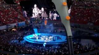 Download Uprising : Muse Tampa, U2 360 Concert , The Resistance MP3 song and Music Video