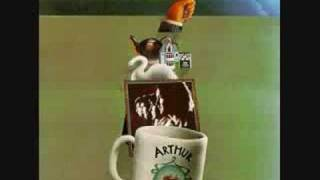 Artist: The Kinks Song: Drivin' Album: Arthur: Or The Decline And F...
