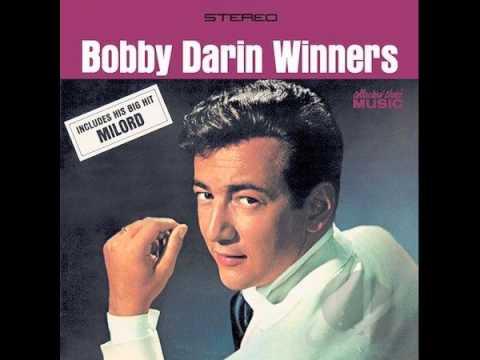 Bobby Darin -  Easy Living