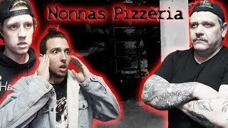 The Hauntings of Nonna