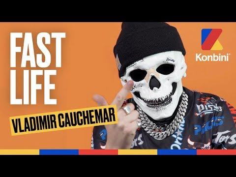 Vladimir Cauchemar -